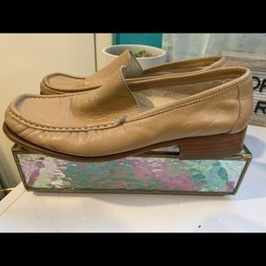 Excellent condition coach shoes